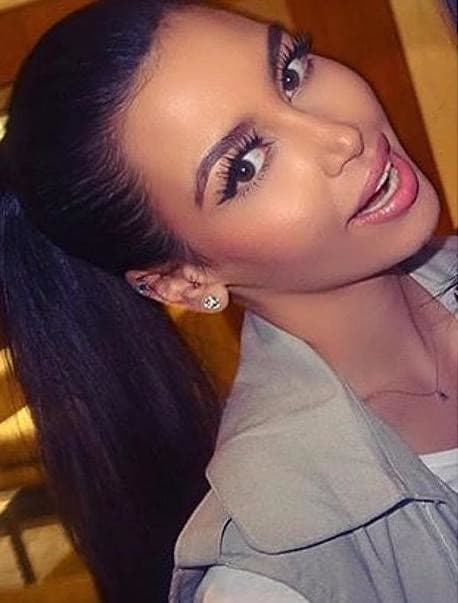 Sonia Ali: The Lost Kardashian