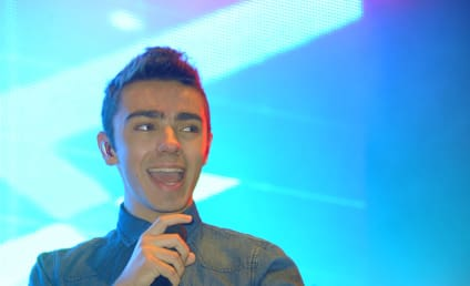 Ariana Grande and Nathan Sykes: It's Over!