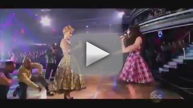 Iggy Azalea - Dancing with the Stars Season 18 Finale Performance