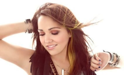Jennel Garcia Reacts to X Factor Ousting, Is Ready to Rock