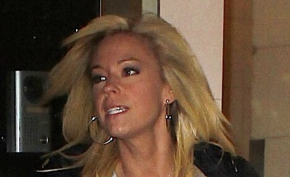 Report: Kate Gosselin Joins Dancing with the Stars