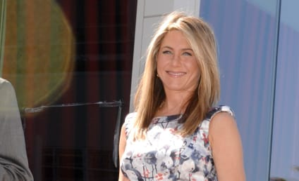 Jennifer Aniston to Guest Star on Cougar Town