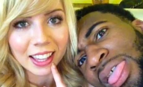 Andre Drummond, Jennette McCurdy
