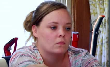 Catelynn Lowell: Still Smoking Weed After Rehab!