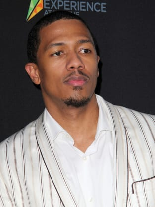 Nick Cannon Concerned