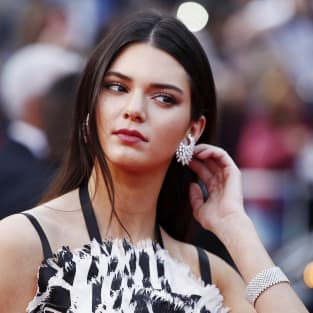 Kendall Jenner at Cannes