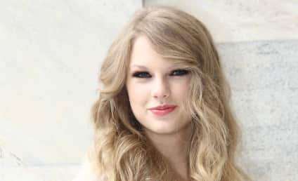 Taylor Swift to Appear on Glee?