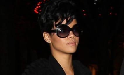 Ronald Fenty: Supportive of Rihanna