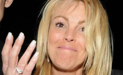 Dina Lohan Goes Off on Michael Lohan