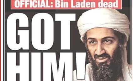 Osama bin Laden Documents Released, Paint Disturbing Picture of Terrorist Mastermind