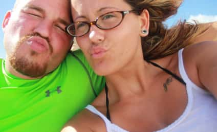 Jenelle Evans and Nathan Griffith: It's Over!