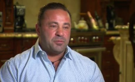 Joe Giudice: Life Without Teresa Sucks!