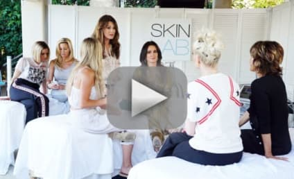 The Real Housewives of Beverly Hills Season 8 Episode 6 Recap: Wham, Glam, Thank You Ma'am