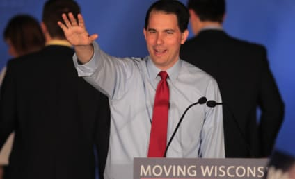 Scott Walker Survives Wisconsin Recall Election