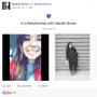 Audrey Kriss, Mariah Brown