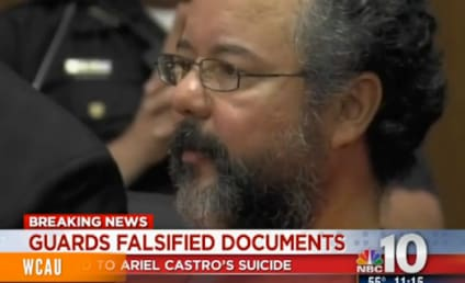 Ariel Castro Cause of Death: Auto-Erotic Asphyxiation, Not Suicide?