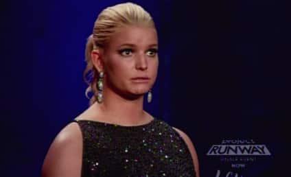 Buh-Bye: Jessica Simpson Fires Publicist