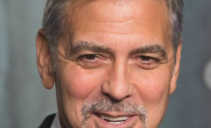 George Clooney: Accused of Sexual Harassment by ER Actress Vanessa Marquez?!