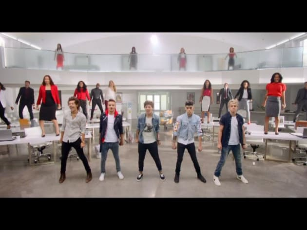 One Direction - Best Song Ever - Amazoncom Music