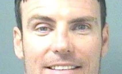 Vanilla Ice Arrested, Jailed on Battery Charge