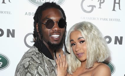Cardi B & Offset: Televised Wedding Could Be Worth $1 Million!