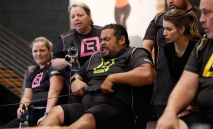The Biggest Loser Recap: Keep on Truckin'!