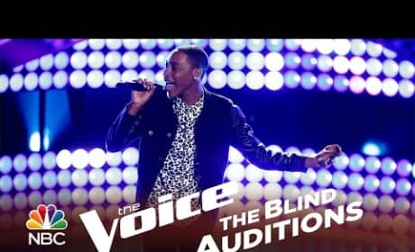 Elyjuh Rene - XO (The Voice Audition)