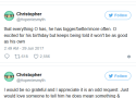 Internet Comes to Rescue of Bullied 9-Year Old: Read the Moving Birthday Tweets!