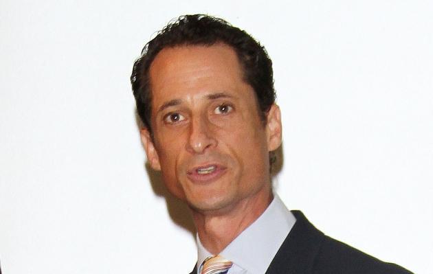 Anthony Weiner Picture