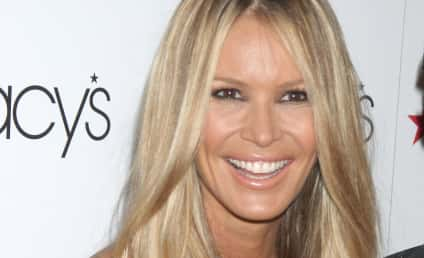 Shocking Report: Vito Schnabel is Dating Elle Macpherson