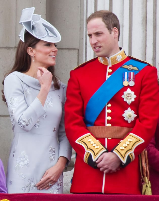 Duke, Duchess