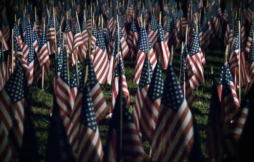 USA! USA!