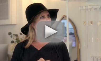 The Real Housewives of Orange County Season 12 Episode 8 Recap: Run For Your Wife