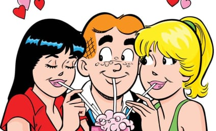 Archie Movie: Coming Soon!