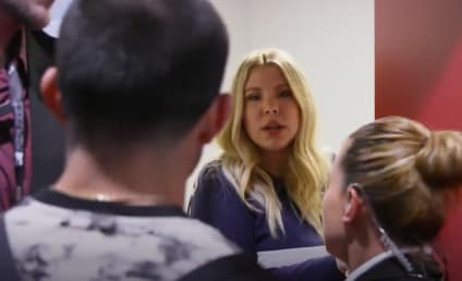 Kailyn Lowry-Briana DeJesus FIGHT Caught on Camera!