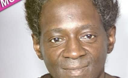 "Flavor Flav Busted For Outstanding Warrants, Blames ""Rookie Ass Cop"""