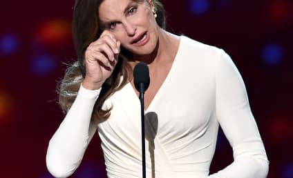 Caitlyn Jenner: SNUBBED at Kendall Jenner's Birthday Party?!