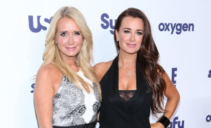 Kyle Richards vs. Kim Richards: Will They Ever Reconcile?