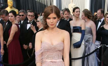 Kate Mara and Justin Long: New Couple Alert