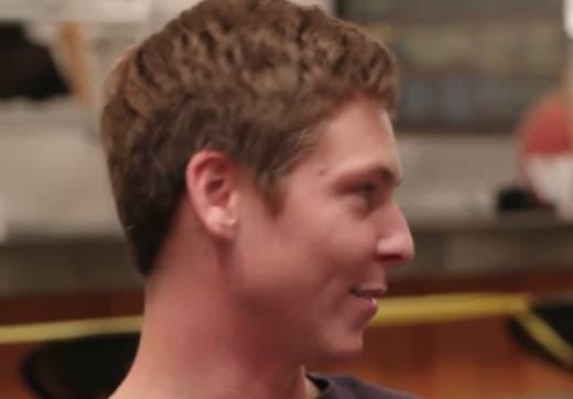 HEA Season 6 tease - Brandon Gibbs says his wife hates all other women