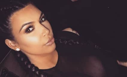 Kim Kardashian Teams with Atkins to Be a Terrible Person