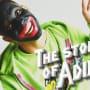 Drake In Blackface