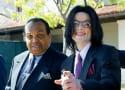 Joe Jackson: Hospitalized with Cancer, On Verge of Death