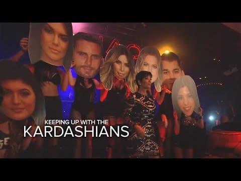 Keeping up with the kardashians season 10 episode 6 teaser for 1st season of keeping up with the kardashians