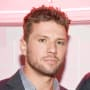 Ryan Phillippe Looks Serious