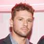 Ryan Phillippe Looks Serious