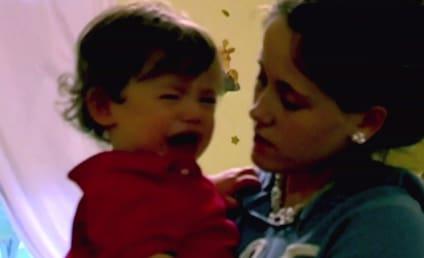 Jenelle Evans on Son Jace: Take Him or Leave Him!
