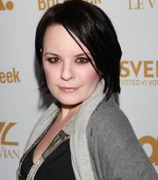 Jenna Von Oy