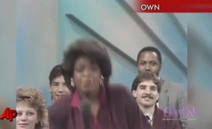 Oprah Winfrey: I'm a Messenger...