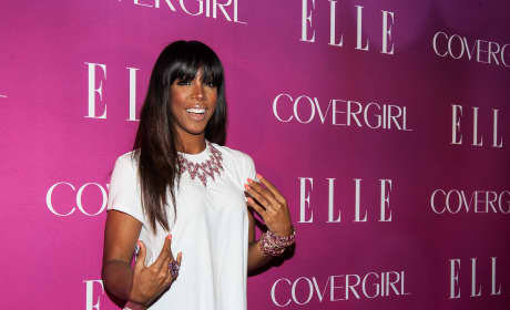 Is Kelly Rowland a good choice as X Factor judge?
